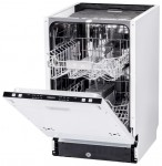 PYRAMIDA DP-09 N Dishwasher