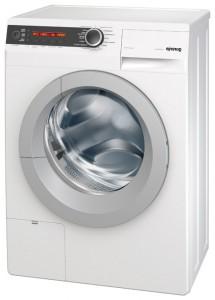 Tvätt hookup installation