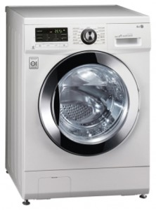 Photo Washing Machine LG F-1496AD3