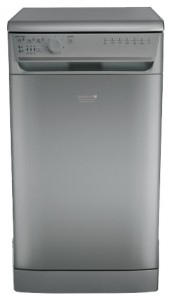 Photo Dishwasher Hotpoint-Ariston LSFK 7B019 X