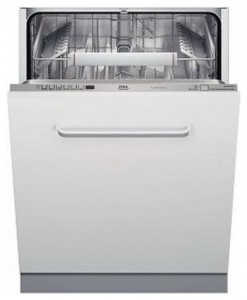 Photo Dishwasher AEG F 88030 VIP