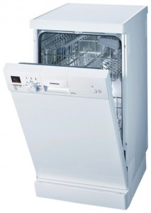 Photo Dishwasher Siemens SF25M251