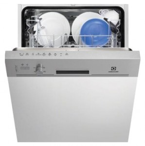 Photo Dishwasher Electrolux ESI 76201 LX