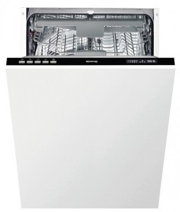 Photo Dishwasher Gorenje MGV5331