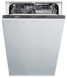Photo Dishwasher Whirlpool ADG 851 FD