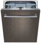 Siemens SN 66P080 Dishwasher