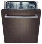 Siemens SN 64E005 Dishwasher