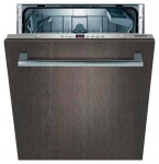Siemens SN 64L001 Dishwasher