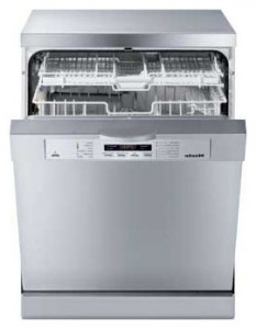 Photo Dishwasher Miele G 1230 SC