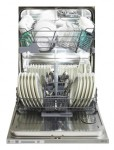 Asko D 3532 Dishwasher