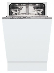 Photo Dishwasher Electrolux ESL 46500R