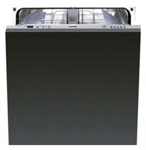 Photo Dishwasher Smeg STA6443