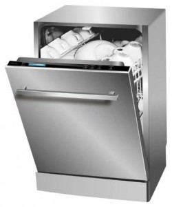 Photo Dishwasher Delonghi DDW08F