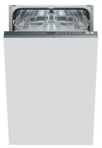 Photo Dishwasher Hotpoint-Ariston LSTB 6B00