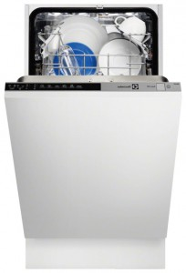 Photo Dishwasher Electrolux ESL 4300 RO