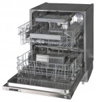 Kuppersberg GLF 689 Dishwasher