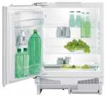 Gorenje RIU 6091 AW Fridge