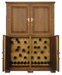 OAK W268W Fridge