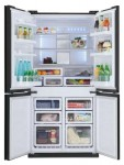 Sharp SJ-FJ97VBK Fridge