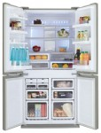 Sharp SJ-FP97VBK Fridge