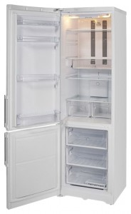 Photo Fridge Hotpoint-Ariston HBD 1201.4 NF H
