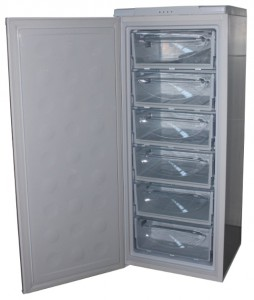 Photo Fridge DON R 106 белый