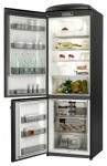 ROSENLEW RC312 NOIR Fridge