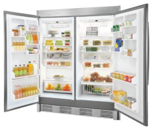 Photo Fridge Frigidaire MUFD19V9KS/MRAD19V9KS