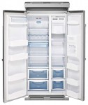 Steel Genesi GFR9 Fridge