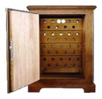 OAK W50W Fridge