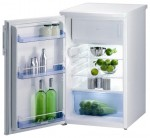 Mora MRB 3121 W Fridge