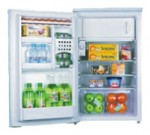 Sanyo SR-S160DE (S) Fridge