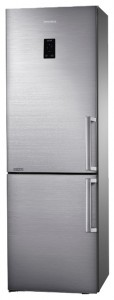 Photo Fridge Samsung RB-33J3320SS