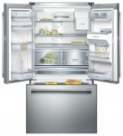 Siemens KF91NPJ10 Fridge