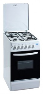 Photo Kitchen Stove Liberty PWE 6004 X