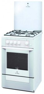 Photo Kitchen Stove GRETA 1470-00 исп. 11S