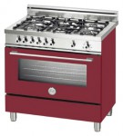 BERTAZZONI X90 5 GEV VI Kitchen Stove