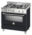 BERTAZZONI X90 5 GEV NE Kitchen Stove