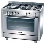 Ardo PL 999 XS Kitchen Stove