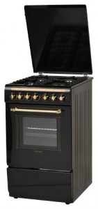 Photo Kitchen Stove Orion ORCK-023