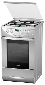 Photo Kitchen Stove Gorenje K 577 E