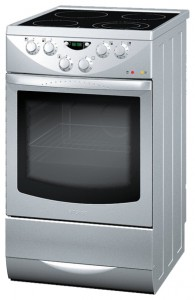 Photo Kitchen Stove Gorenje EC 278 E