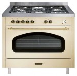 Fratelli Onofri YRU 206.50 FEMW TC Kitchen Stove