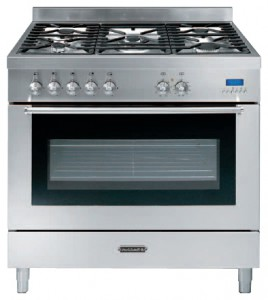 Photo Kitchen Stove Fratelli Onofri YP 290.50 FEMW TC