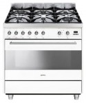 Smeg C9GMB Kitchen Stove