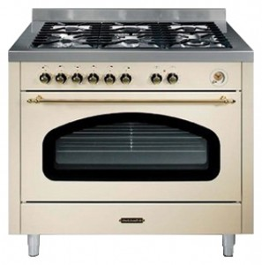 Photo Kitchen Stove Fratelli Onofri YRU 106.60 FEMW TC Gr
