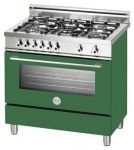 BERTAZZONI X90 5 MFE VE Kitchen Stove