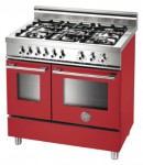 BERTAZZONI W90 5 GEV RO Kitchen Stove
