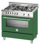 BERTAZZONI X90 5 GEV VE Kitchen Stove