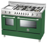 BERTAZZONI X122 6G MFE VE Kitchen Stove
